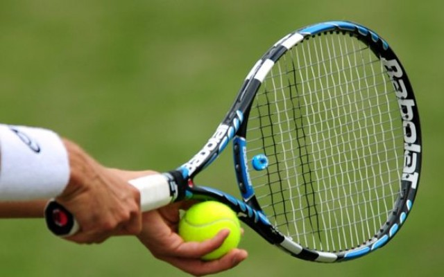 2019 NCAA Division 1 Men's and Women's Tennis Championships