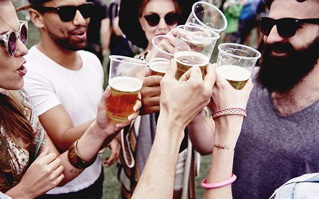 Orlando Beer Festival Froths Up For Another Year