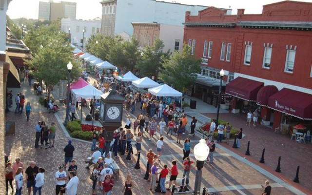 Your Guide To The Best Things To Do in Sanford