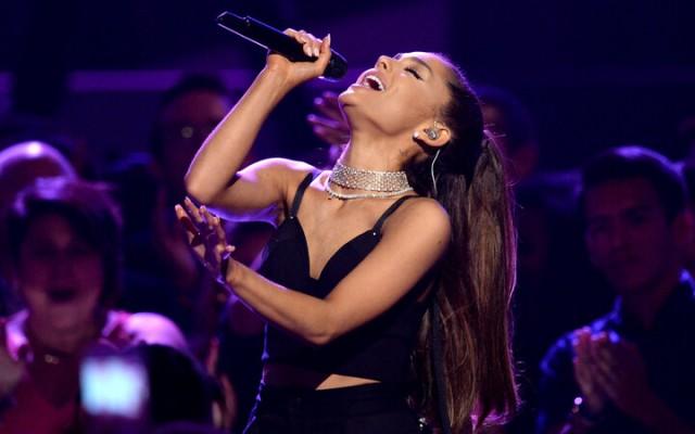The Vocal Vixen Ariana Grande Returns to Orlando This Month!