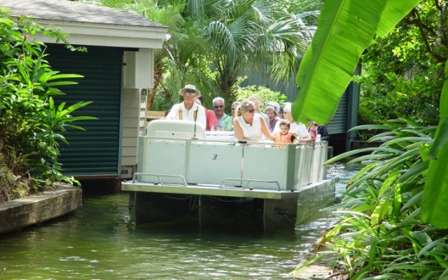 Parks And Natural Attractions In Winter Park