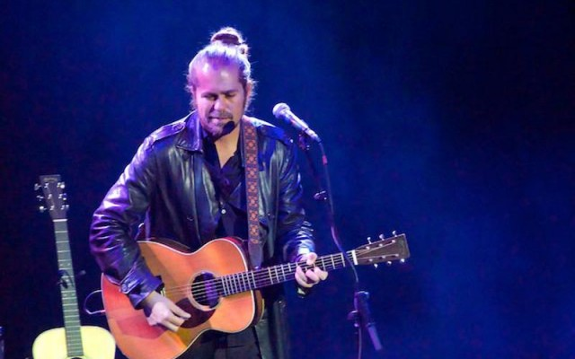 Citizen Cope at Destination Daytona Pavilion