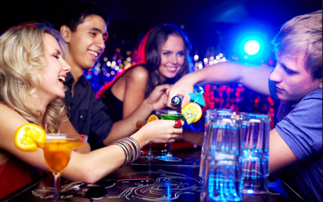 The Hottest Orlando Nightlife On International Drive | I-Drive Bars And Nightclubs
