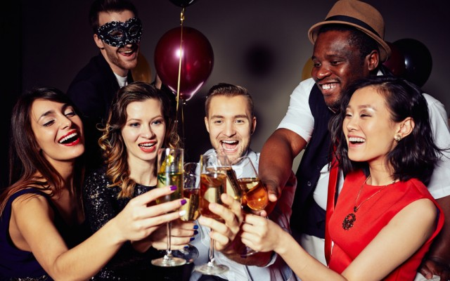 Best Places To Host A Holiday Party In Orlando