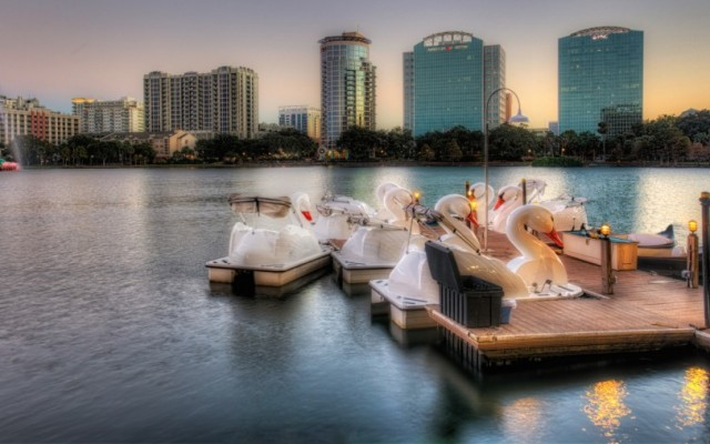 48 Things To Do in Downtown Orlando