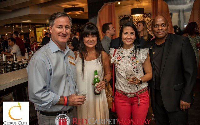 Mix and Mingle with Orlando's Premier Business Networking Event