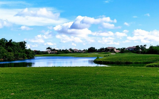 Golf Courses in Brevard County