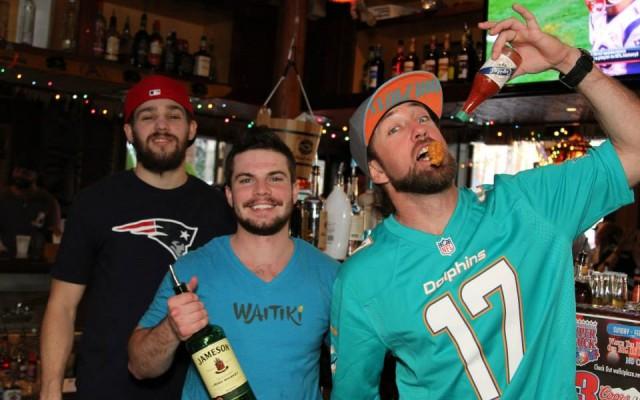 Best Orlando Bars To Watch Football