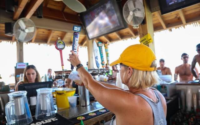 Best Outdoor Patio Bars in Brevard County