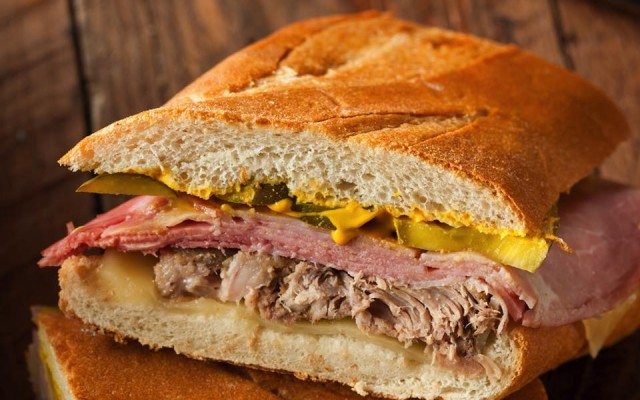 The Best Cuban Sandwiches in Brevard County