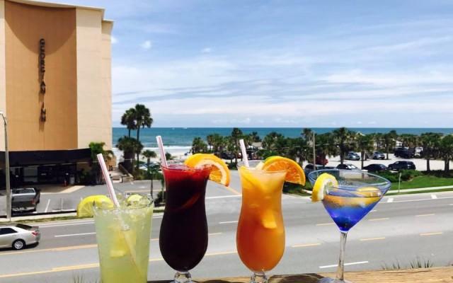 Roof Top Bars in Daytona Beach