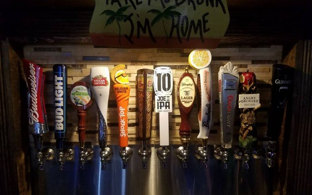Best Dive Bars in Brevard County
