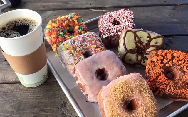 Donut Shops In Orlando That Will Make You Go Mmmm