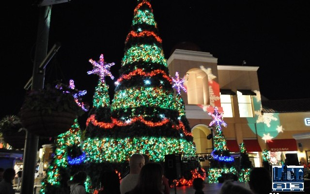 Christmas Events in Toledo