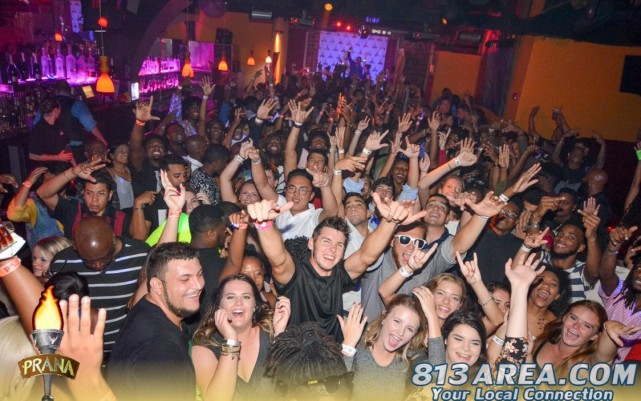 Club Prana | Tampa's #1 Nightclub