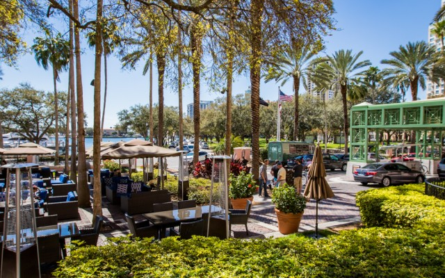 Rock These Summer Staycation Deals at The Vinoy Tampa Bay