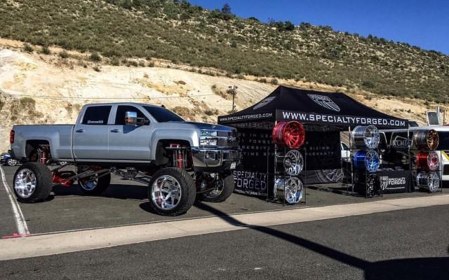 Daytona Truckfest