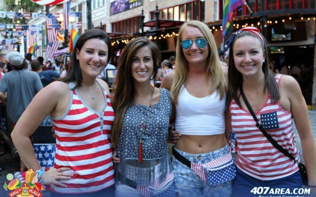 Fun Things To Do For Memorial Day In Orlando