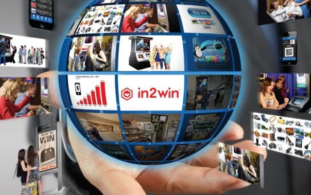 Priatek Celebrates the Release of in2win