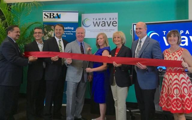 Expanding Tampa's Entrepreneurial Footprint