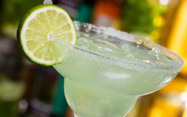 Fiesta On National Margarita Day!