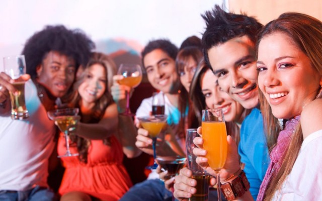 Bars and Clubs around USF Tampa | Student Specials