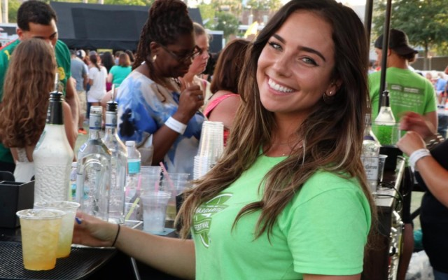 What's New at The 5th Annual Margarita Festival Memorial Weekend Bash?