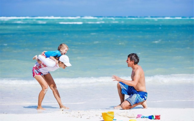 Family Friendly Beach Hotels in Tampa Bay