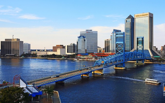 Downtown Jacksonville Restaurants