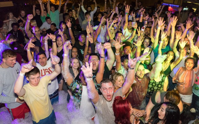 Best Bars For Spring Break In And Around Orlando