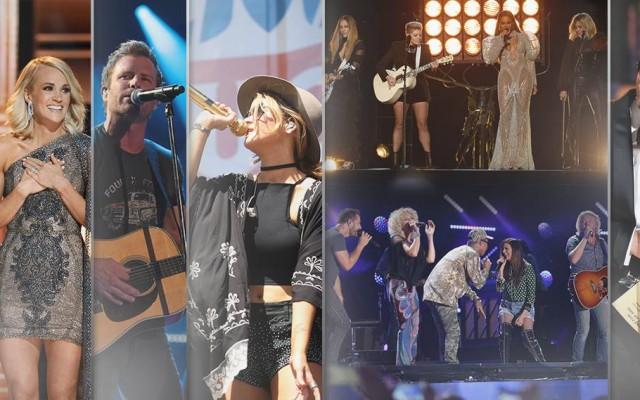 2017 CMA Music Festival