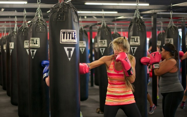 You vs. The Bag | Get Your Free Shot at Title Boxing