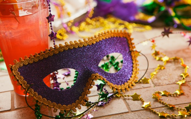 Celebrate Fat Tuesday in Tampa Bay