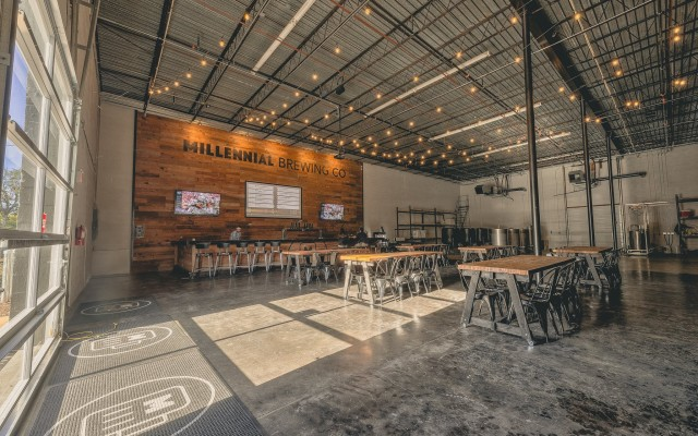 Millennial Brewing Company