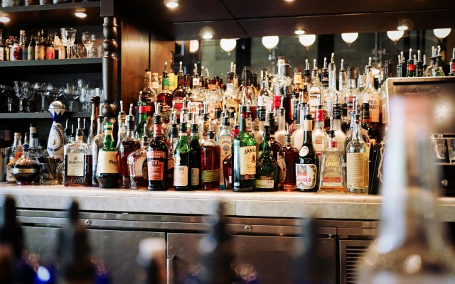Best College Bars in Gainesville!