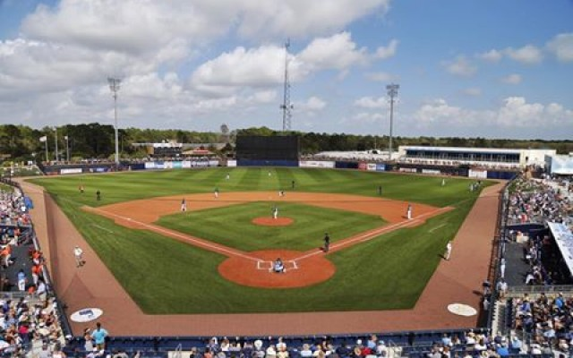 Big 3 Questions for the Rays in Spring Training