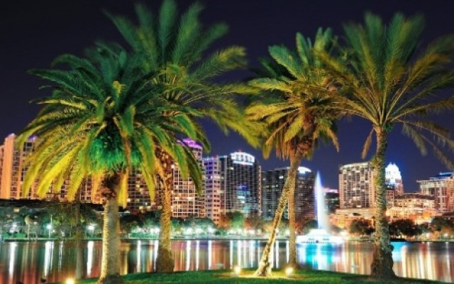 Best Places to Live in Orlando