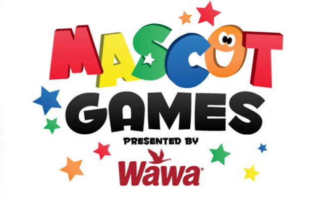 Mascot Games | Amway Center