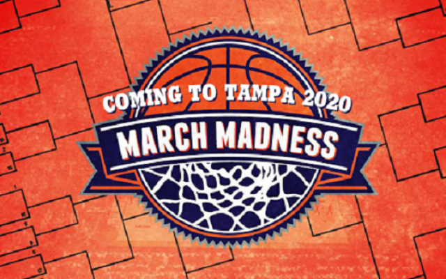March Madness Comes to Tampa Bay