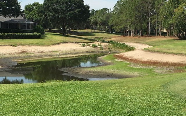 What You Can Do to Help Local Golf Courses Challenged by Drought
