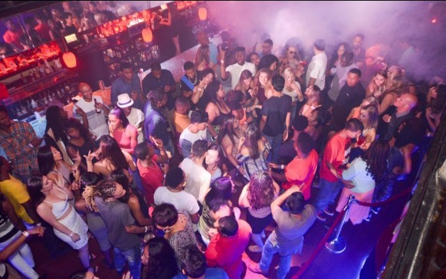 Experience the Nightlife in Fort Lauderdale