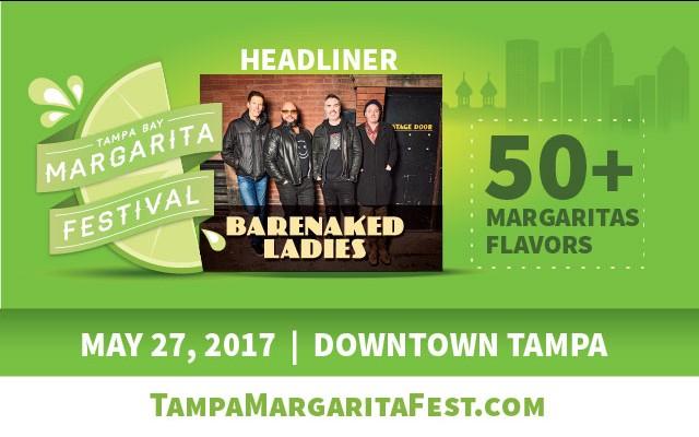 2017 Tampa Bay Margarita Festival