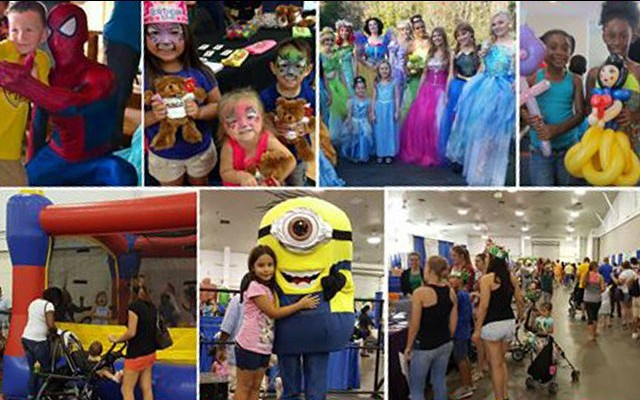 3rd Annual Tampa Bay Kids Fest