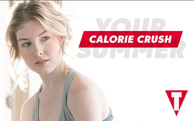 Your Summer Calorie Crush