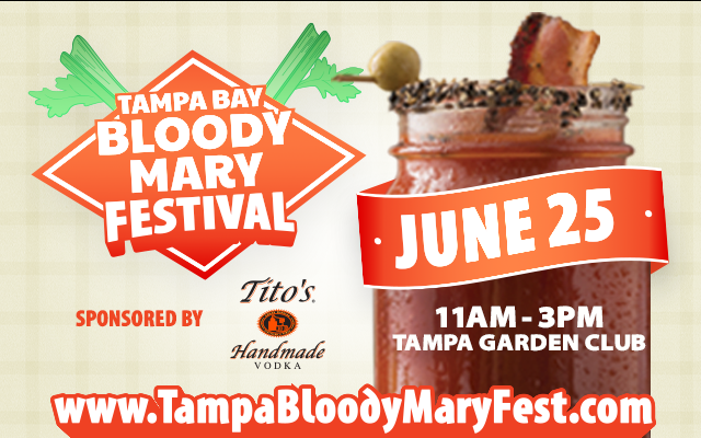 2017 Tampa Bay Bloody Mary Festival