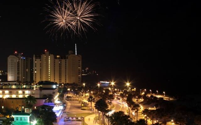 4th of July Fireworks and Events in St. Pete/Clearwater