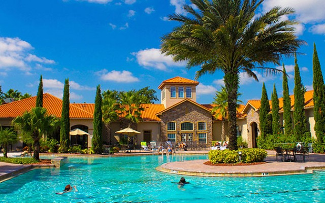 Resorts in Ocala