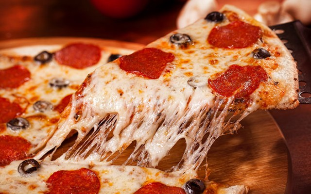 Best Pizza in Tampa   New York, Delivery, Hand Tossed