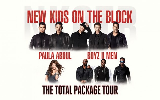 The Total Package Tour