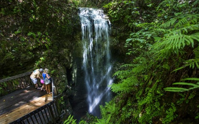 Outdoor State Parks in Portland